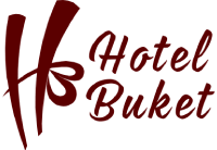 hotel buket logo